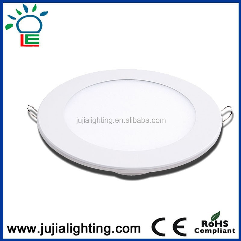 popular 4w warm white low profile led ceiling light