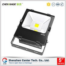 Outdoor 50W LED flood light , Aluminum shell 50W LED floodlight
