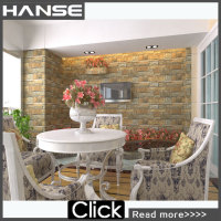 HS2705 manufacture high quality indoor clear glass floor tiles