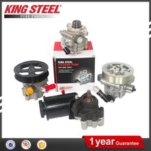 KINGSTEEL Auto Spare Parts Power Steering Pump for Japanese Cars