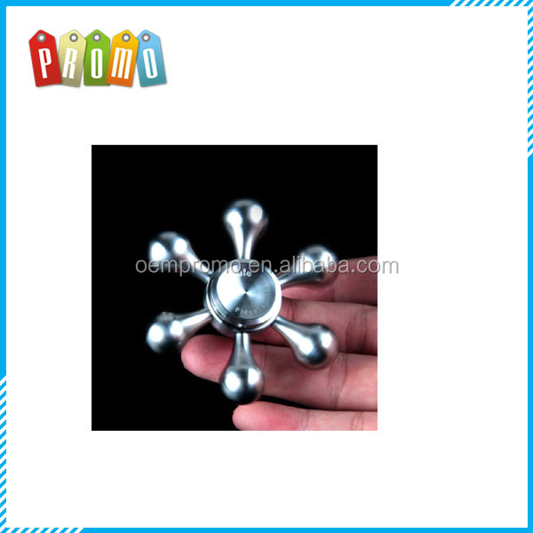 Top Selling Molecule Fidget Spinner for ADHD