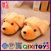 Wholesale kids slippers super soft bedroom slippers custom made childrens shoes factory direct