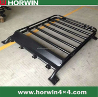 HOT SALE Aluminum alloy roof rack for Jimny for SUZUKI JIMNY Accessories