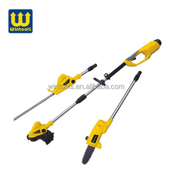 Wintools power tools li-ion 3 in 1 cordless garden tools WT03043