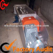 Wuxi 2012 316L Twin Screw Feeders with Hoppers for Material Handling Equipment