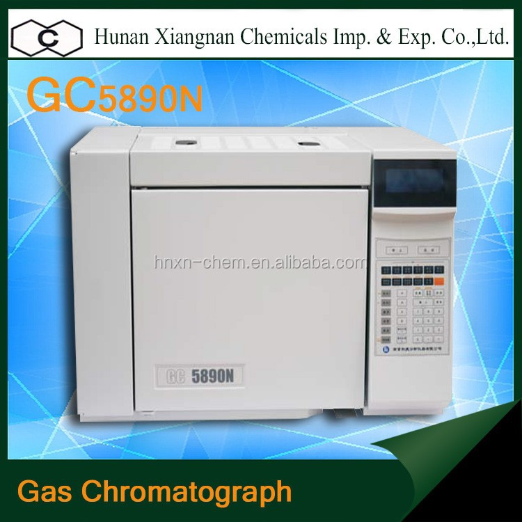 sell analysis instrument by factory prices GC5890N GC Gas Chromatograph