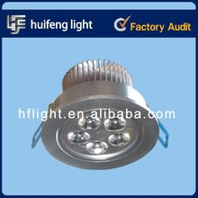 High Power 5W LED Down Light