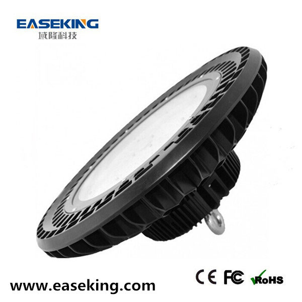 Good Price Industrial Indoor Ultra Thin High Bay Lamp 100w 150w 200w ufo led