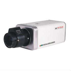 High Resolution Box Camera with OSD