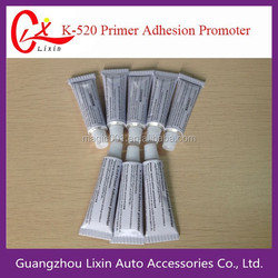 Universal adhesive promotor/easy operation catalyst for tape/primer
