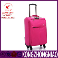 polyester china cheap travel bags,trolley luggage,promotional foldable duffle bag
