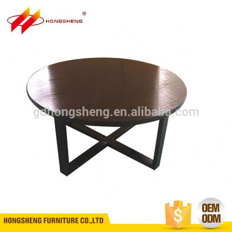 new products 2016 wooden dinner coffee table furniture factory outlet