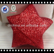 Glitter Paper Lucky Star Made in Zhejiang
