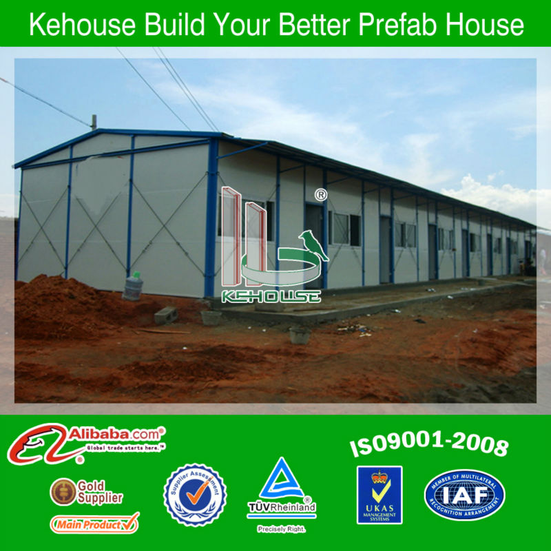 modern economic easy assembly portable cheap prefabricated modular homes