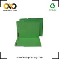 Free sample offer best price China decorative hanging customized file packing folder