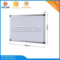 Factory supply Aluminium frame magnetic dry erase board