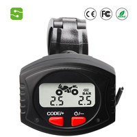 wireless tire pressure monitoring system for Motorcycle