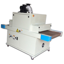 upart conveyor belt teflon belt width 500mm uv curing machine