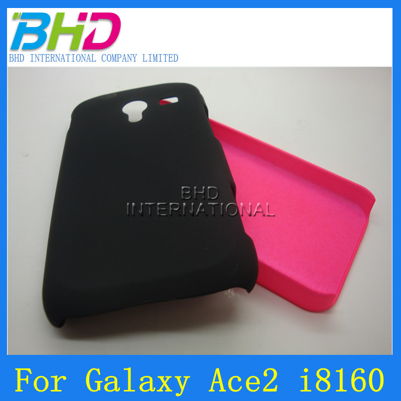 for samsung galaxy Ace 2 i8160 smooth plastic case