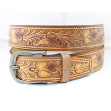 Fashionable Genuine Leather Belts For Men