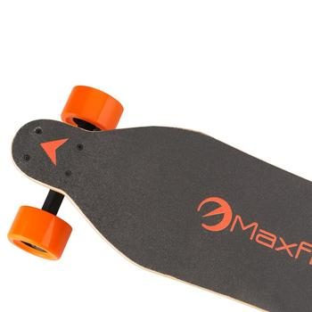 Free shipping to US 8-ply maple deck Electric Skateboards for outdoor sports