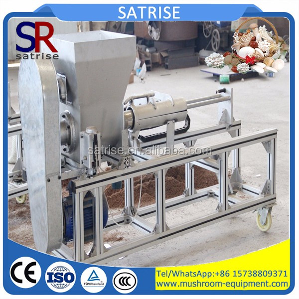 Manufacturer Afford semi Automatic Mushroom Bag Filling Machine