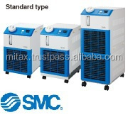 SMC Low-cost Thermo Chillers Circulating Fluid Temperature Controller Standard Type HRS