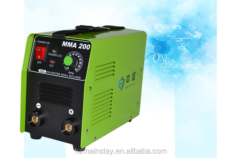 New!! Iron Welding Machine Cooling Fan,Inverter Welding Machine MMA-200