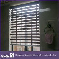 Shangri-la Rolling Up Blinds Use For Indoor Window Shade