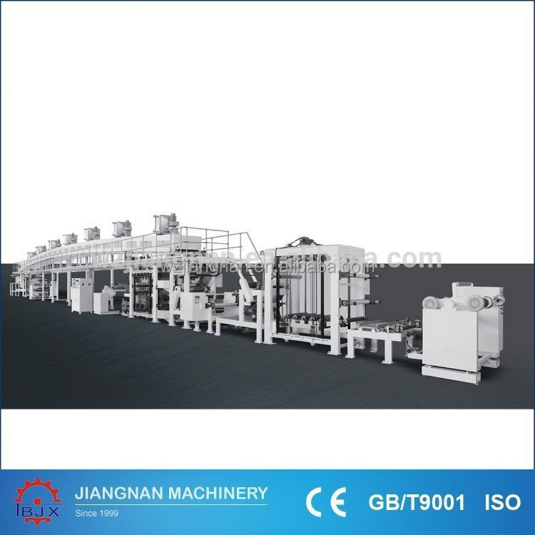 Hot Sale and Good Quality Hot Melt Spray Laminating Coating Machine Filling Machine