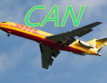 Discount air Cargo from China to all European countries