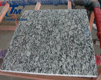 natural stone spray white granite tiles flooring design