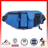 Running waist bag with detachable waterproof fanny pack hiking waist pouch camping waist bag(ES-H020)