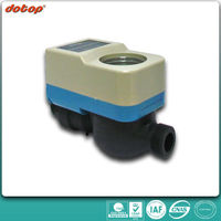 Brand new irrigation water flow meter electric water meter brass water meter supplier