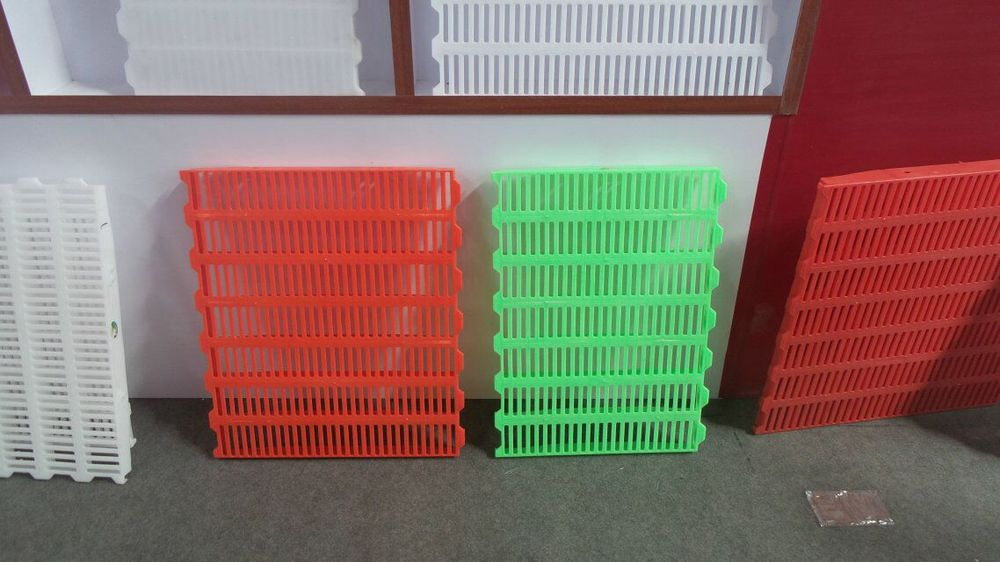 Pig slat flooring systerm for sale