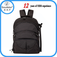 photography stylish waterproof camera backpack