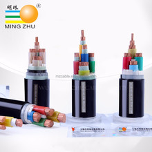High quality cheap custom low voltage overhead abc amka cable,power cable