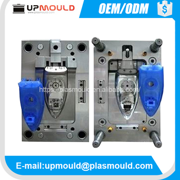 2017 china supplier Quality custom mold OEM ODM plastic box