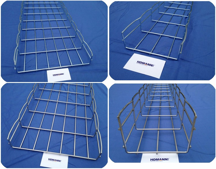 Ss316 Cablofil Wire Mesh Cable Tray Price List - Buy Cablofil Cable ...