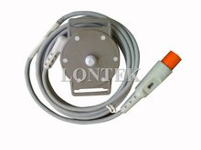 AMS-Spacelabs Toco Transducer/baby ultrasound probe,,IM76/AM66 Kontron