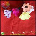 Wholesale party home single copy paper flower for fashion show