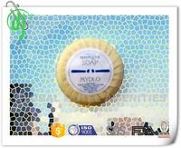disposable organic hotel soap /eco friendly liquid soap