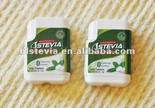 stevia tablet in dispense, steviol glycoside, organic stevia
