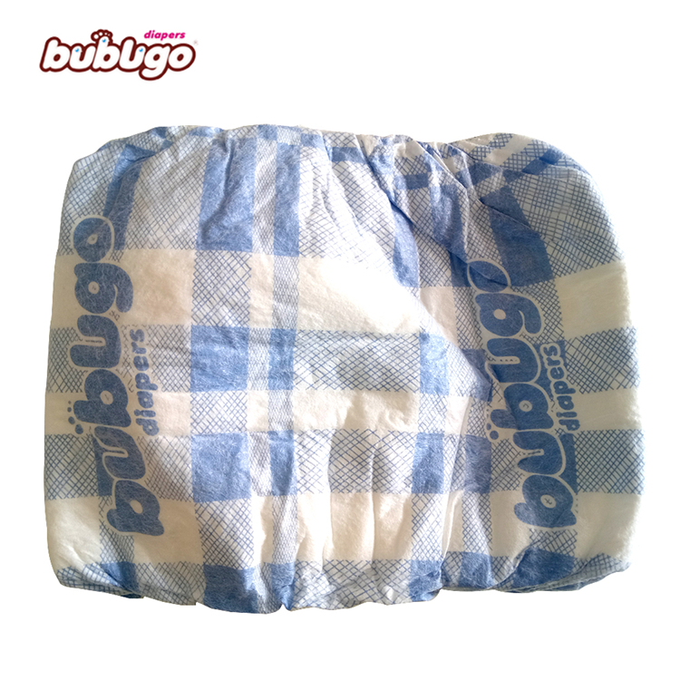 Kings hypoallergenic cloth like baby nappy sweety baby diaper abdl