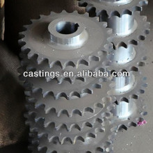 The motorcycle sprocket/Good quality and long lifetime