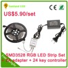 Shenzhen factory produce CE ROHS led strip 20m,ws2812b led strip,led strip light for clothes
