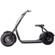 Wholesale high quality electric scrooter adult mini electric motorcycle