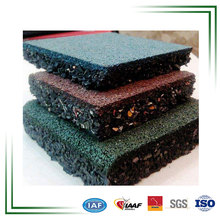 Eco-Friendly Epdm Granules For Rubber Flooring Surfaces