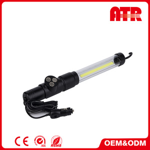 High quality hanging hook style ultra bright COB led car light