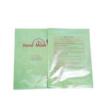 HODAF GMPC ISO certificated OEM ODM Rolanjona skin tightening mask hand whiteing peeling mask